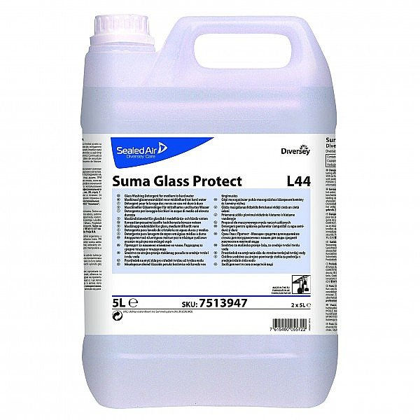 Suma Glass Protect L44 2 x 5 liter