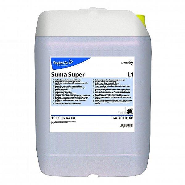 Diversey | Suma super L1 | Jerrycan 10 liter