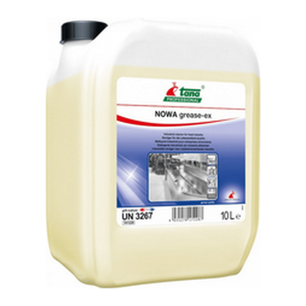 Tana nowa grease-ex 10 ltr