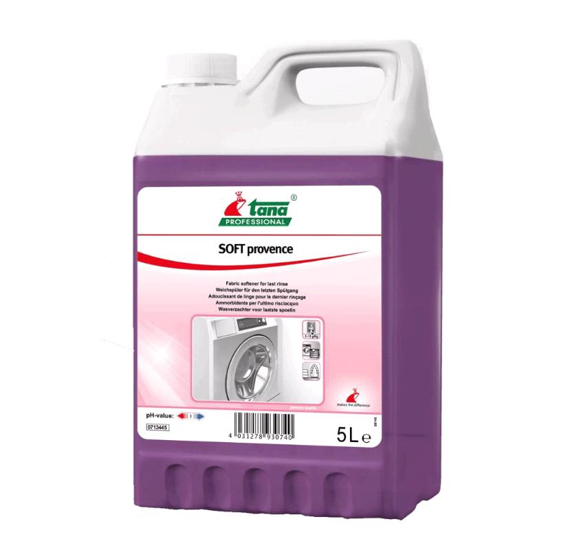 Tana | Soft Provence | Wasverzachter | Lavendel | 5 liter
