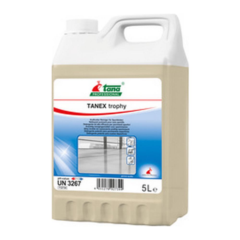Tana | Tanex trophy | Jerrycan 5 liter