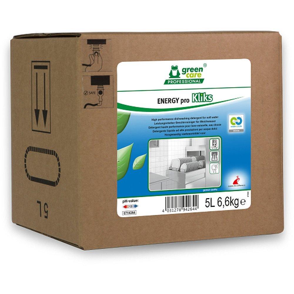 Tana Green Care Energy proKliks vaatwasmiddel 5 liter