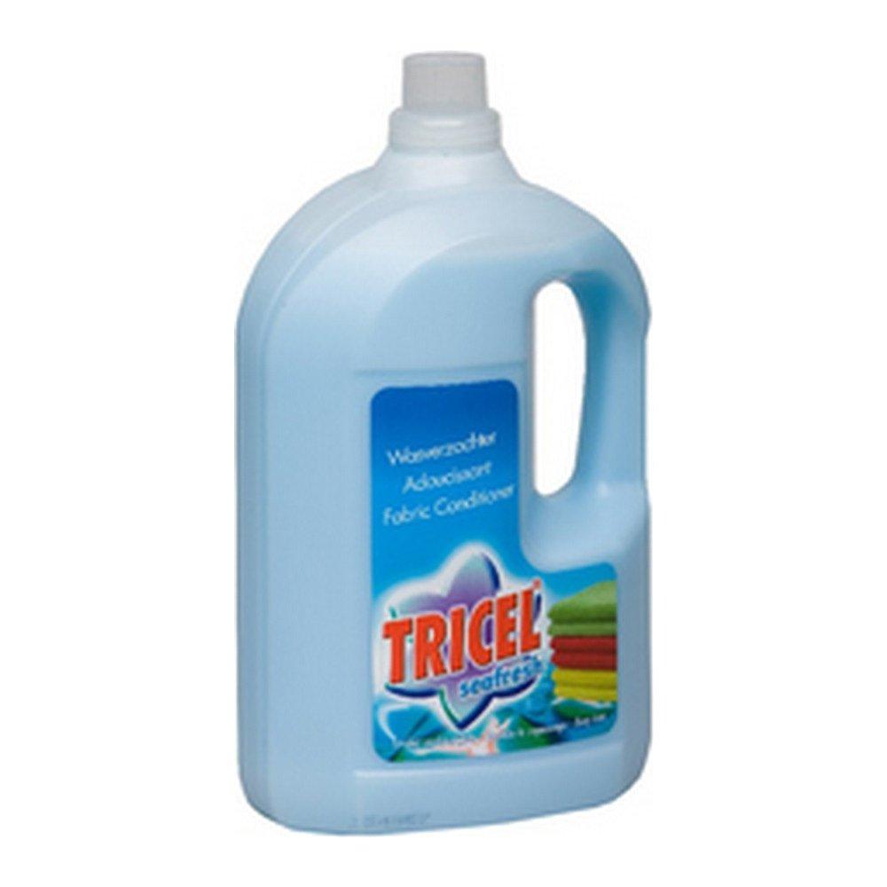 tricel wasverzachter seafresh 4 x 3 liter