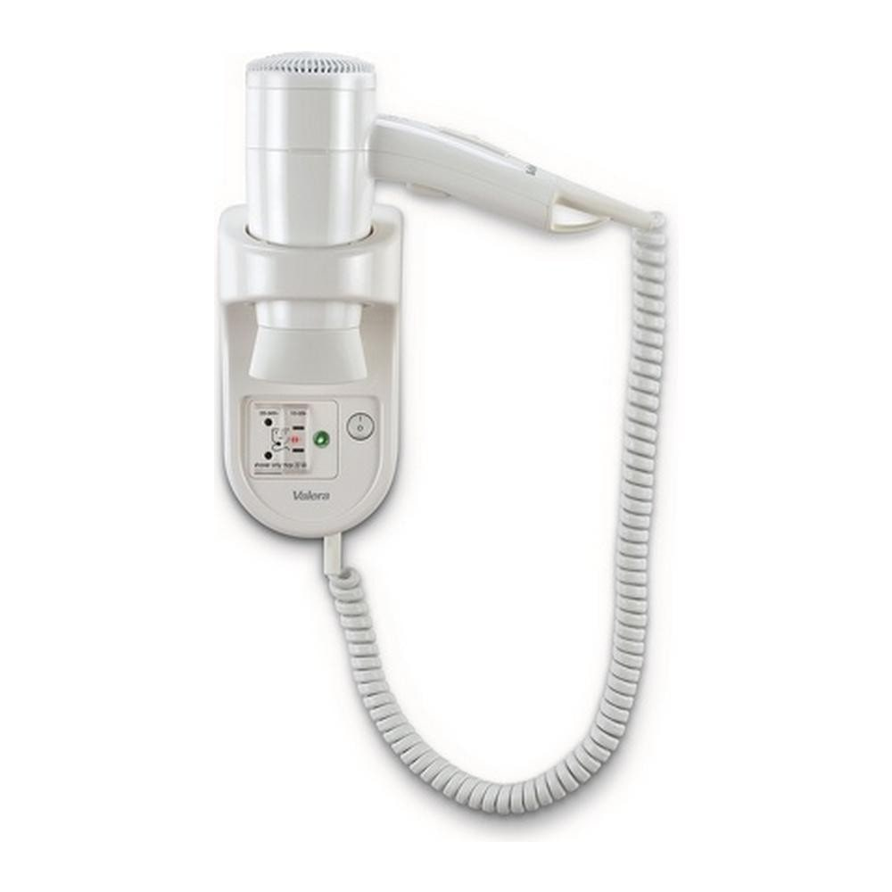 Valera | Premium Smart Shaver | Wandhaardroger | 1600 watt