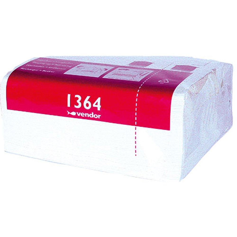 Vendor 1364 Handdoekcassettes 12 cassettes