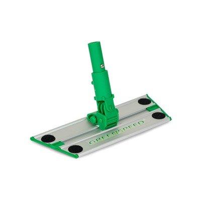 Greenspeed | Vlakmopplaat | 23 cm