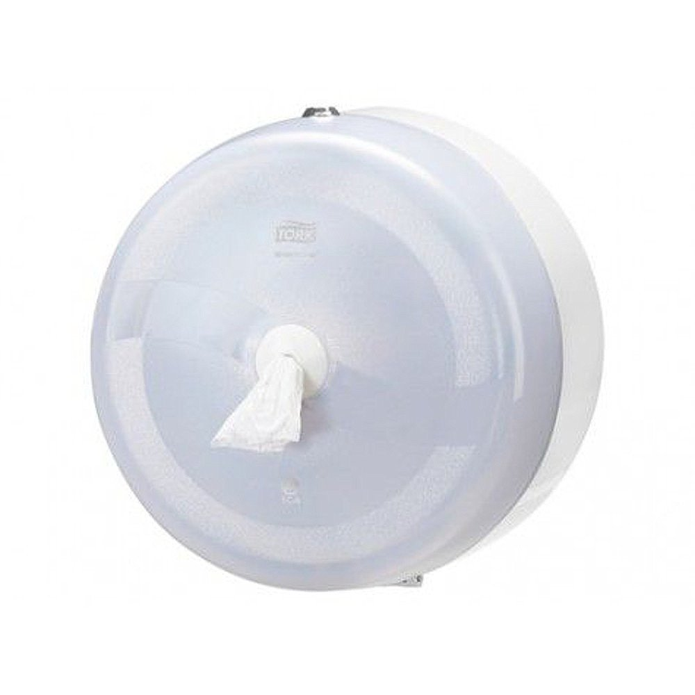 Tork Smartone Toiletpapierdispenser wit T8