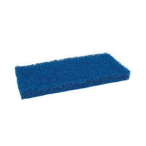 Weco | Doodlebugpad | Blauw | 12 x 25 cm | 10 stuks