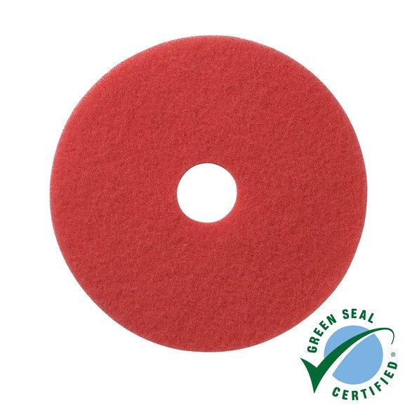 Wecoline | Spray Pad | Full Cycle | Rood | 12 inch | 5 stuks