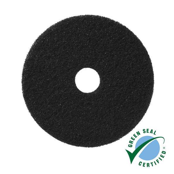 Wecoline | Strip Pad | Full Cycle | Zwart | 11 inch | 5 stuks
