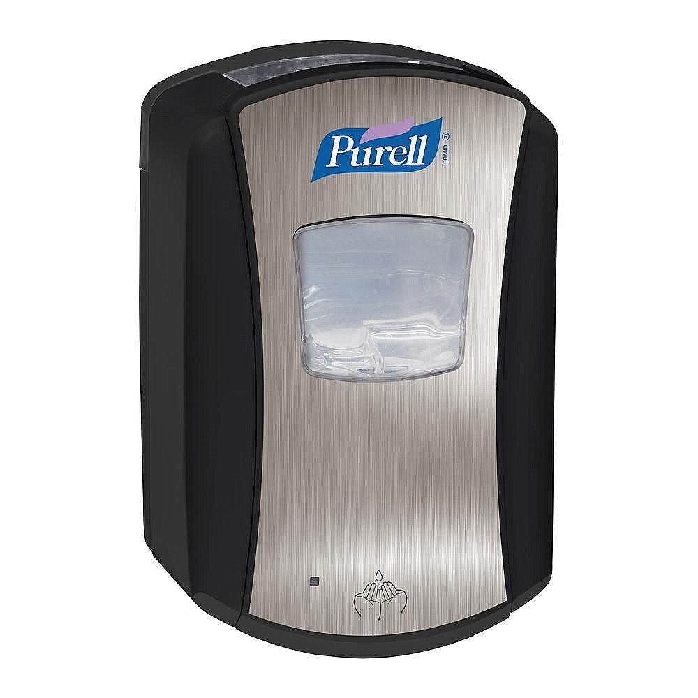 Gojo Purell | Desinfectiemiddel-dispenser | No Touch | Zwart