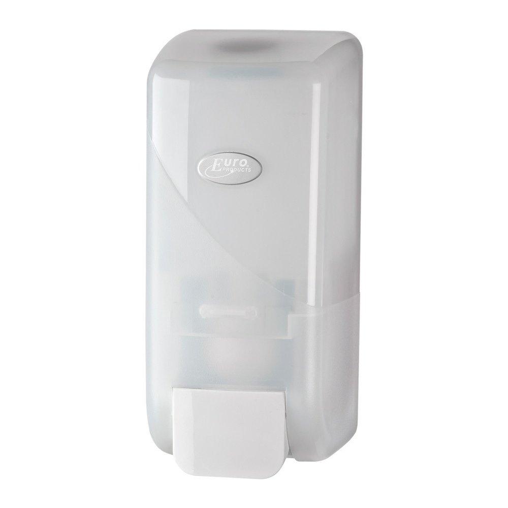 Euro Products | Pearl | Foamzeepdispenser | Wit | 1000 ml