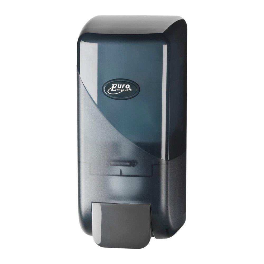 Euro Products Pearl Foamzeepdispenser zwart 1000 ml