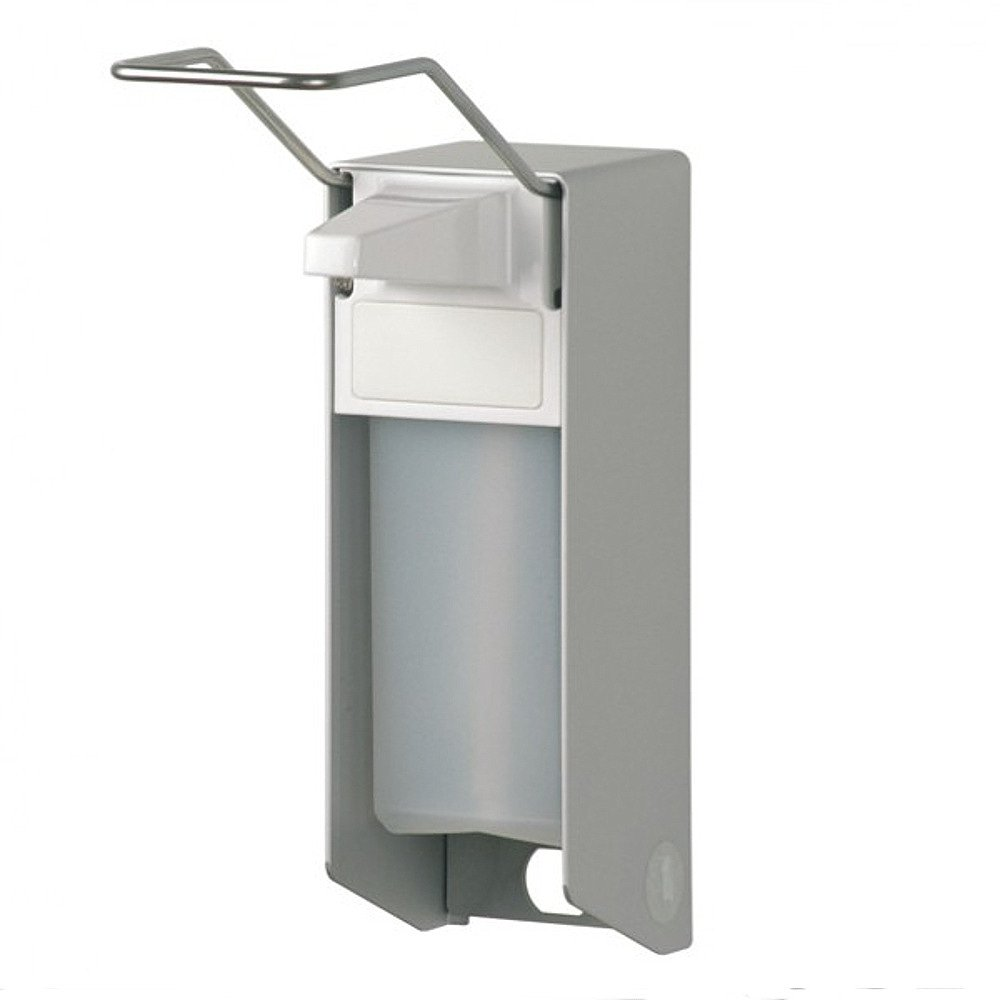 Ingo-Man | 500 ml | Lange beugel | Aluminium
