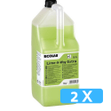 Ecolab Lime-a-way Extra ontkalker 2 x 5 liter