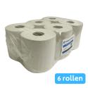 4UStore | Midirol | 1- laags recycled tissue | 6 x 270 meter
