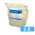 Ecolab kitchenpro manual 2 liter a2