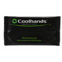 Coolhands Bamboo Wipes | hygiënische doekjes 200 x 230 mm | 500 stuks