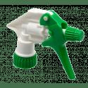 Trigger voor sprayflacon groen