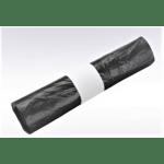 Pedaalemmerzak 50 x 55 cm 2500 stuks zwart