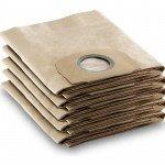 Cleanfix stofzuigerzakken S-07 (10 stuks)