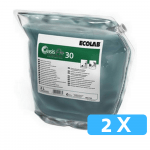 Ecolab KitchenPro Floor keuken- en vloerreiniger 2 x 2 liter