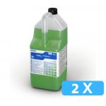 Ecolab Maxx Indur 2 vloerreiniger 2 x 5 liter