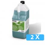 Ecolab Wash n Walk keukenvloerreiniger 2 x 5 liter