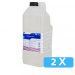 Ecolab | Bendurol forte | Krachtige stripper | Fles 2 x 5 liter
