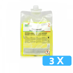 Ecodos | Ontvetter | Flacon 3 x 1,8 liter