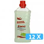 Zone Allesreiniger Citronella 12 x 1 liter