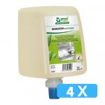 Green care | Manudish evo fusion | 4 x 2 liter