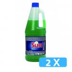 Bierglasreiniger sun 2 x 1 liter