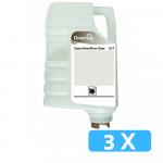 Suma Revoflow Clear A11 3 x 4 liter