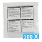 Animo koffieaanslagoplosmiddel zakje 100 x 10 gram