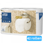 Tork Extra Soft Conventional 4-laags 110405