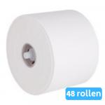 Vendor toiletpapier tissue 1252 2-laags 48 rollen