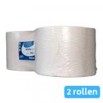 Industriepapier cellulose 1-laags 2 x 1000 meter
