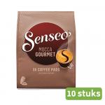 Douwe Egberts Senseo Mocca Gourmet 10 zakken 36 pads