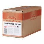 Heinz Sauce O Mat Curry Ketchup 2,5 liter