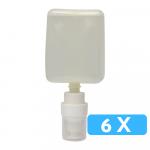 Foamzeep anti-Bacterieel 6 x 1 liter