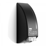 Satino Black toiletbrilreiniger-dispenser 180290