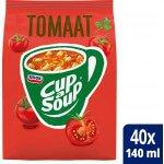 Cup-a-Soup | Automatensoep | Tomaat | Zak 4 stuks