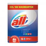 All | Classic waspoeder | Doos 7,56 kg