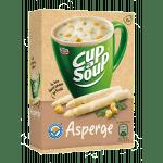 Unox Cup-a-Soup Asperge 175 ml 21 stuks