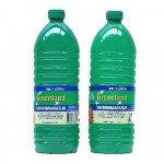 Schoonmaak azijn 12 x 1 liter