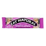 Eat Natural | Brazil & Sultana | 12 repen