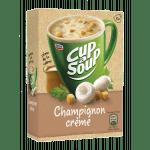 Unox Cup-a-Soup champignoncrème 175 ml 21 stuks