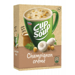Unox cup-a-soup champignoncreme 175ml. a21 (4)