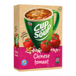 Unox Cup-a-Soup Chinese tomaat, 175ml a 21 zakjes